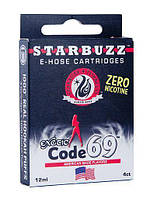 Картридж Starbuzz E-Hose - Code 69 (Код 69), 1 шт