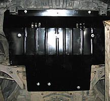 Защита двигателя Mazda 3 (2003-2009) Автопристрій