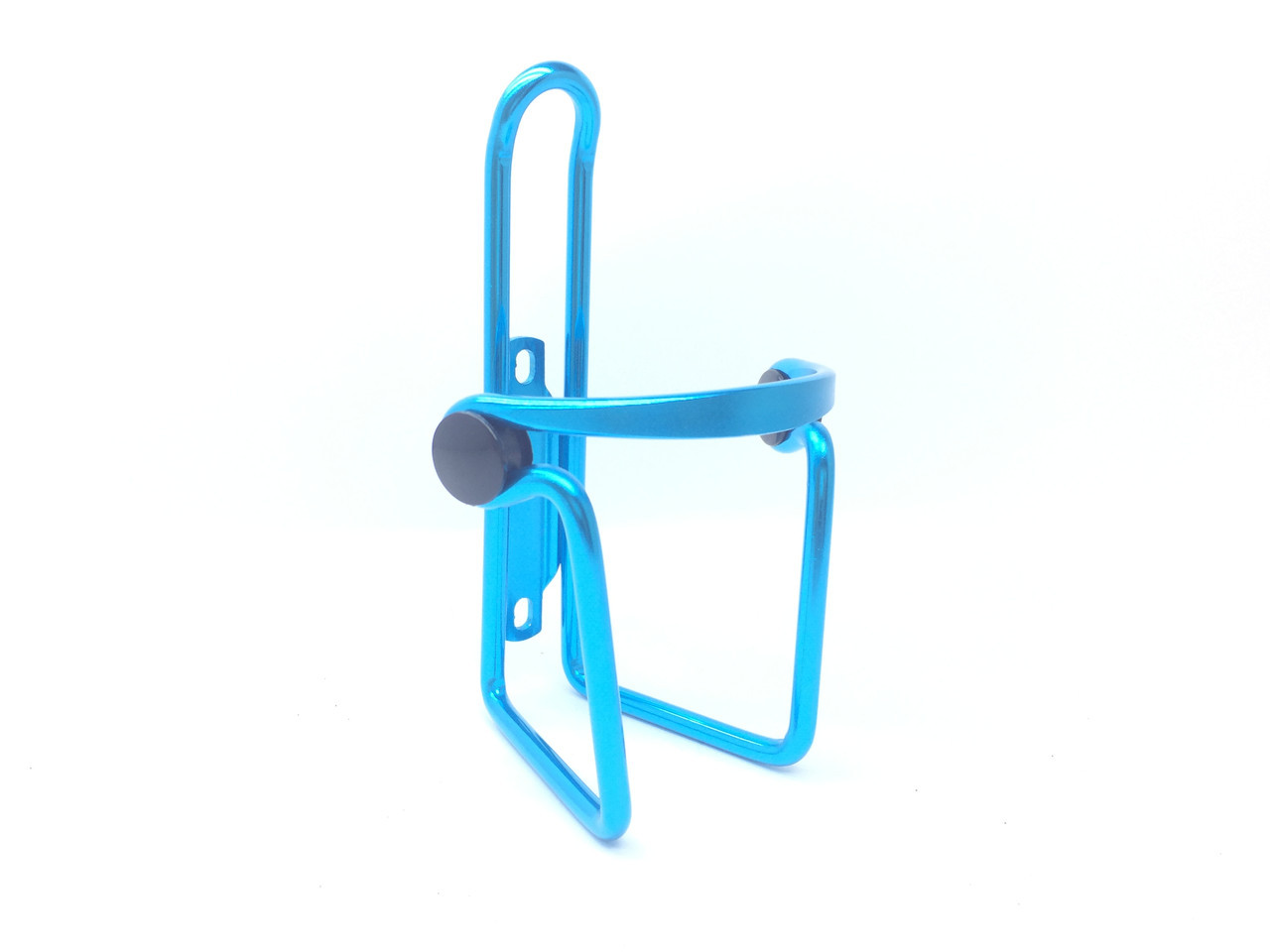 Флягодержатель Spelli SBC-103 СИНИЙ , алюминиевый, с пластиковыми вставками