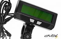 Многофункциональный дисплей для электробайков Evel Cycle Analyst CA-DPS VERS.2.3
