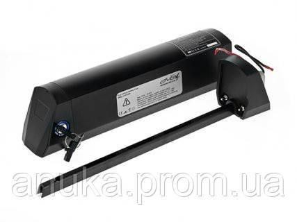 Аккумулятор Evel 36N8Slim для электровелосипеда LiNiCoMnO2 36V 8,8Ah - Экшен Стайл и Анука™ в Днепре