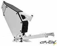 Рама Evel e-cross