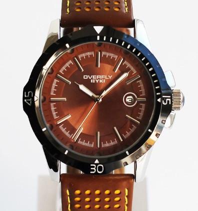 Кварцевые часы Eyki Overfly - гарантия 6 месяцев