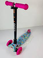 Самокат Best Scooter Maxi 25533 /779-1331Бест Скутер Макси