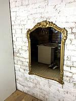 Зеркало в резной раме Verona