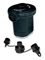 Intex 66620 (220 Вольт) Мощный электрический насос Quick Fill