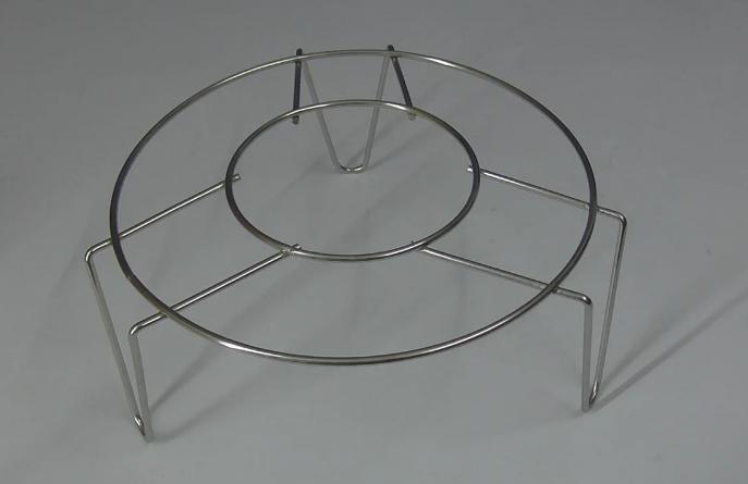 Сітка (підставка) під парову чашу мультиварки