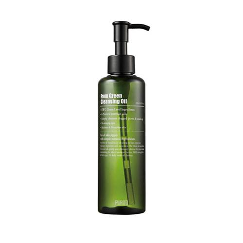 Масло для снятия макияжа PURITO From Green Cleansing Oil 200ml