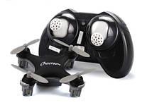 Квадрокоптер детский мини дрон Cheerson CX-10 дрон игрушка подарок