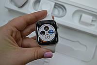Смарт-часы Apple Watch Series 4 44mm A1976 Silver Aluminium (GPS + Cel) Оригинал!, фото 1