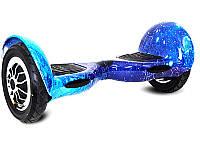 Гироборд Синий Космос  Гироскутер Сигвей Гіроскутер гіроборд сігвеї 10