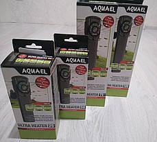 Обігрівач для акваріума Aquael Ultra Heater 25 Вт, фото 3