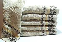 Полотенце банное махровое, 90*156 см (510 гр./м2), Турция