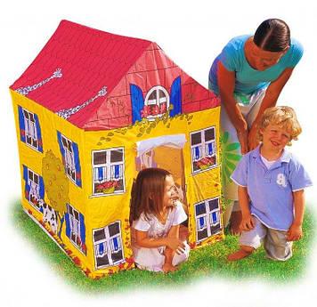 """Домик для игр, детская палатка """"Play House"""""""
