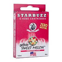 Картридж Starbuzz E-Hose - Sweet Melon (Сладкая Дыня)