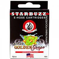 Картридж Starbuzz E-Hose - Golden Grape (Виноград), 1 шт