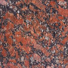 Плитка гранітна капуста