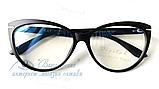Комп'ютерні окуляри, жіночі. Код:4289, фото 3