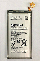 Оригинальный аккумулятор ( АКБ / батарея ) EB-BA730ABE для Samsung Galaxy A8+ 2018 A730   A730F, фото 1
