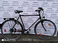 """Велосипед мужской KUNSTING 28"""" б/у с Европы"""