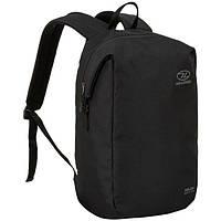 Рюкзак городской Highlander Kelso 25 Black, фото 1