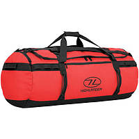 Сумка-рюкзак Highlander Storm Kitbag 120 Red, фото 1