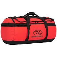 Сумка-рюкзак Highlander Storm Kitbag 90 Red, фото 1