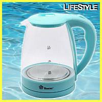 Электрический чайник Domotec MS-8214