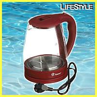 Электрический чайник Domotec MS-8213