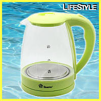 Электрический чайник Domotec MS-821, фото 1