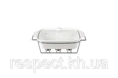 Мармит керамический Maestro - 220 х 340 мм х 2,2 л, MR-11360-73