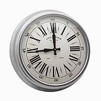 Часы настенные в мет.корпусе (античные) 47 см 108459