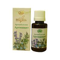 Аромащит  | аромакомплекс от простуды Грин-Виза | профилактика и защита от ОРЗ ОРВИ | 25 мл
