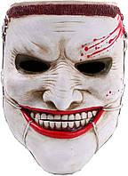 Маска GeekLand Бэтмен Джокер из комиксов Batman Joker Comics КМ 64.101
