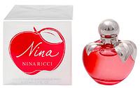 Парфюмерный концентрат Nuance new аромат «Nina New» Nina RICCI