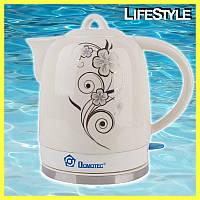 Электрический чайник Domotec MS-5058