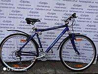 "Велосипед мужской NISHIKI  алюминий 28 ""б/у с Європы"
