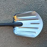 Лопата алюминиевая снегоуборочная автомобильная Stels