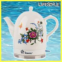 Электрический чайник Domotec MS-5055, фото 1