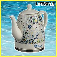 Электрический чайник Domotec MS-5053
