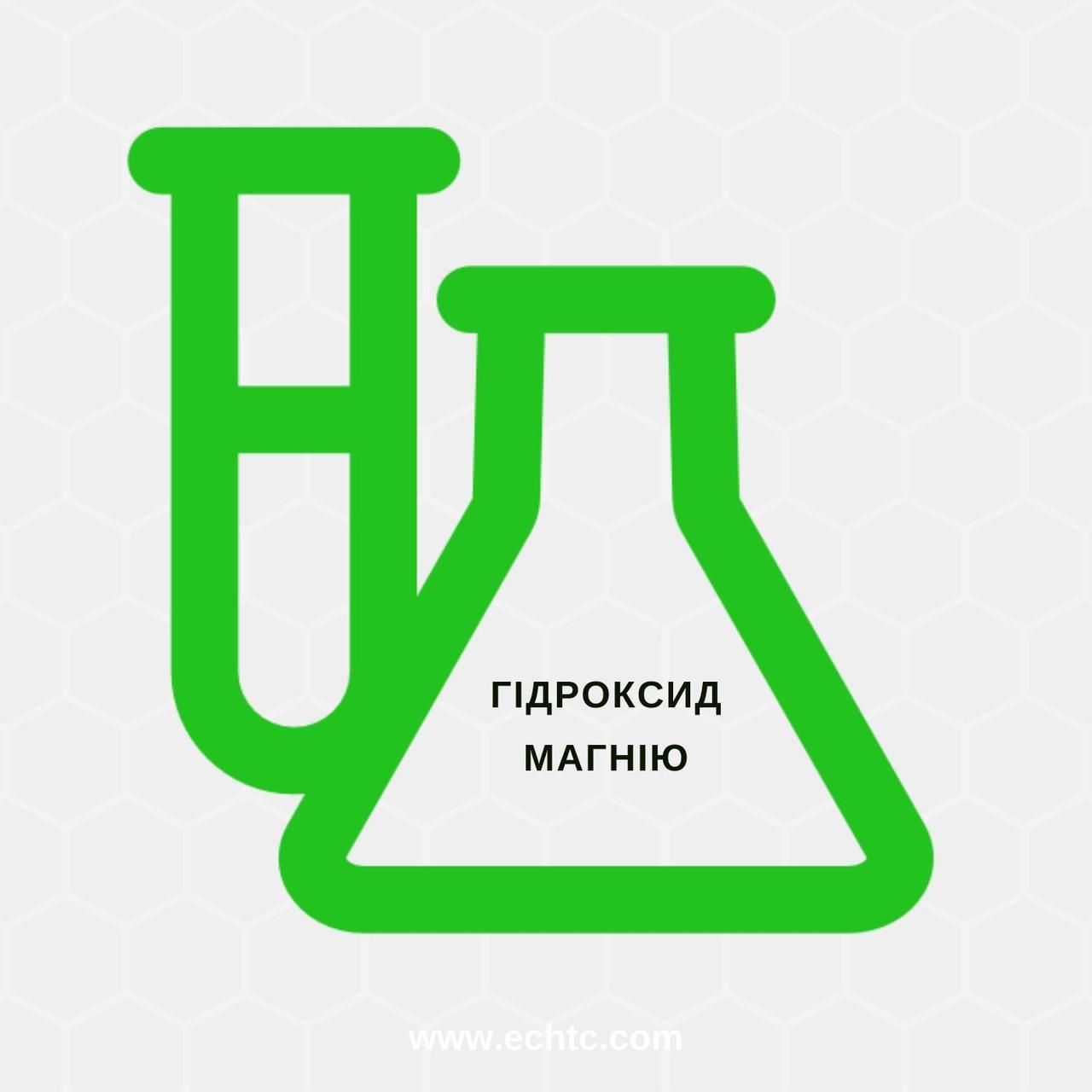 Гідроксид магнію модифікований / ФРАМИТЕКС® 03-97К1 / ГМ / гидроксид магния