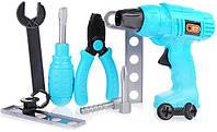 Детский Набор Инструментов Tool Set