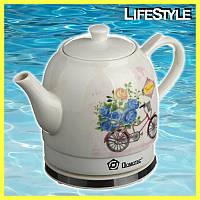 Электрический чайник Domotec MS-5051