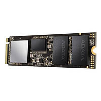 Жорсткий диск внутрішній SSD 2 TB A-Data SX8200 Pro (ASX8200PNP-2TT-C)