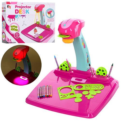 Детский проектор для рисования
