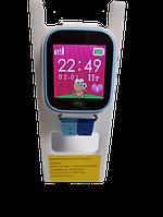 Смарт часы детские Соне4ко С05Х синие