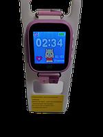 Смарт часы детские Соне4ко С05Х розовые