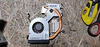 Система охлаждения для ноутбука c куллером HP 598677-001 № 92911