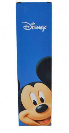 Термос детский с поилкой Disney 9030-500 500мл Миньйон, фото 2