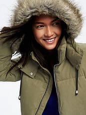Очень теплая женская зимняя куртка Old Navy размер XL 52-54 куртки женские зимние, фото 3
